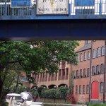Views of historic bridges