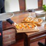 Zdjęcie Pizzeria and Spaghetteria La Cantina