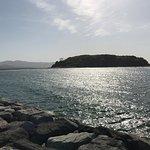 沖ノ島の写真