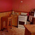 Wrenwood Chalets- Chalet Kitchen