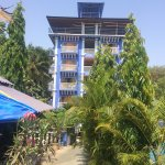 Photo of Mayflower Beach Resort