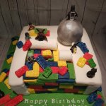 Battle Bakes and Cakes Foto
