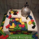 ภาพถ่ายของ Battle Bakes and Cakes