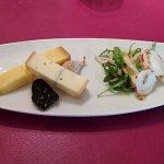 Au Fil des Saisons - Comté et Morbier au fromage