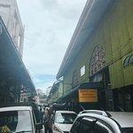 Photo de Bogyoke Aung San Market