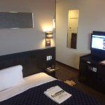 Photo of Hotel Kawashima