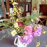 Florilège botanique d'un jardin fleuri