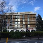 Photo of London Marriott Hotel Regents Park