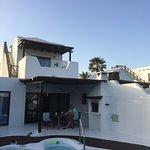 Heredad Kamezi Villas Foto