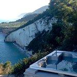 Hotel Villa Scapone Foto