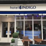Indigo London Paddington