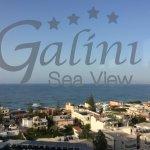 Photo de CHC Galini Sea View