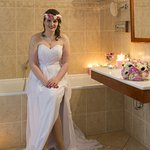 Wedding in Boutique Hotel Constans