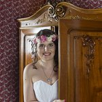 Lady Constans Suite, Wedding in Boutique Hotel Constans