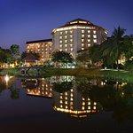 Photo de Radisson Blu Dhaka Water Garden