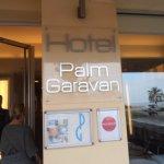Hotel Palm Garavan Photo