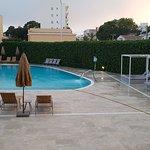Foto de Hotel Vista Odin