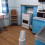 Kitchen, cottage