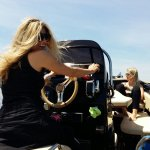 Private Luxury Speed Boat Tours