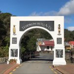 Photo de Whakarewarewa - The Living Maori Village