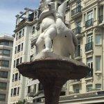 Photo of Hotel de Londres y de Inglaterra