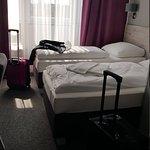 Foto de Arktur City Hotel