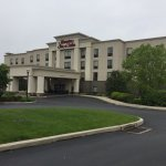 Hampton Inn & Suites Ephrata - Mountain Springs Foto
