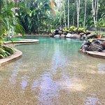 Foto de Golden Sands Beachfront Resort