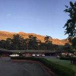 Foto de Comfort Inn Country Plaza Halls Gap
