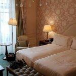 Edwardian Style Room