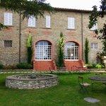 Villa Cassia di Baccano Foto