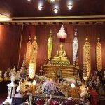 Photo of Wat Phra Kaeo (Temple of the Emerald Buddha)