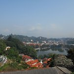 Photo de Kandy View Point