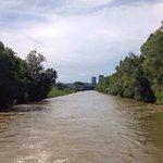 DDSG Blue Danube Foto