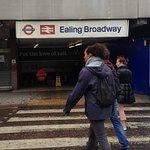 Nearest tube station