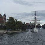 STF af Chapman & Skeppsholmen Hostel Foto