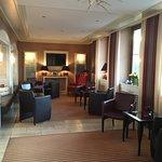 Romantikhotel Braunschweiger Hof Foto