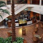 Al Falaj Lobby Cafe