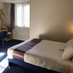 Photo de Travelodge London Central Kings Cross