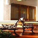 Sree Krishna M G Hotel Foto