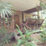 Aonang Cliff View Resort Foto