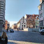 Photo of Old City Riga (Vecriga)