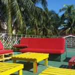 Photo de Reggae Hostel Ocho Rios
