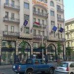 Photo of Novotel Budapest Centrum