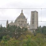 Photo de Sanctuaire Sainte Thérèse