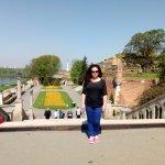 Sava River Foto
