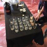 Brew House tasting