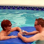 Living Waters Clothing-optional Spa รูปภาพ