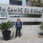 Foto de NH Campo de Gibraltar