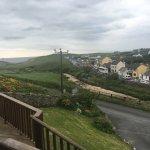 Photo de Sea View House Doolin